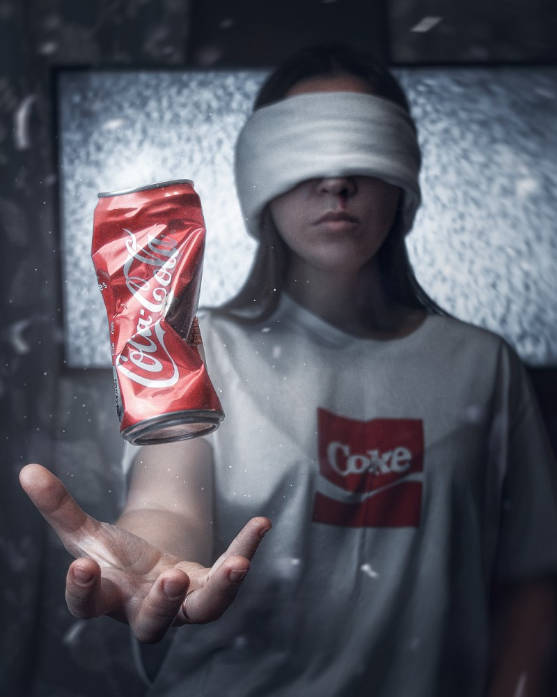 New Coke: just a commercial fiasco?