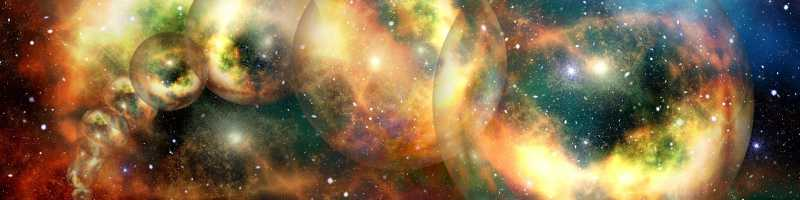 People from unknown worlds: two steps between Stargates and Multiverse