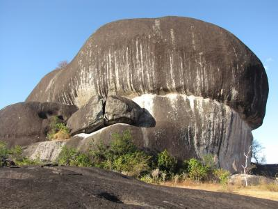 Pedra Pintada: a mystery in the heart of Brazil