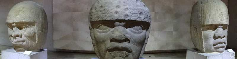 The enigmas of Olmec Civilization: the colossal heads