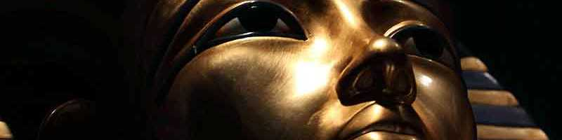 The real Jesus was an Egyptian Pharaoh