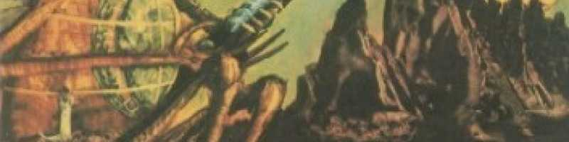 Insectoid aliens in ufology and conspiracy theories