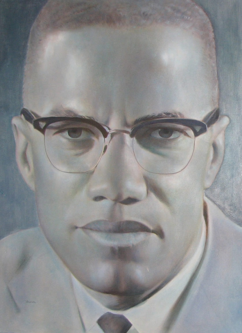 What's behind Malcolm X's death?