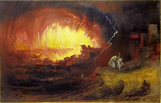 Matest Mendelevich Agrest-Sodom_and_Gomorrah Destruction.jpg