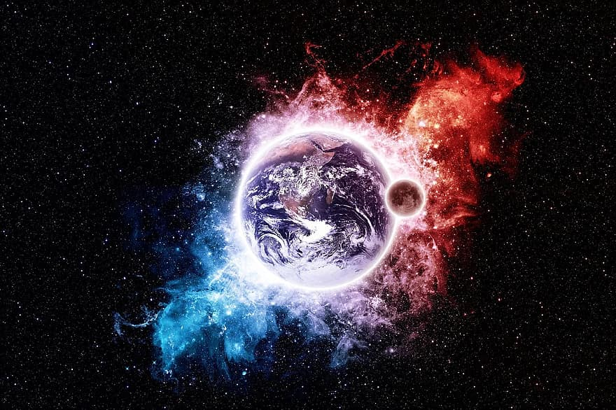 Nibiru-The end of the world
