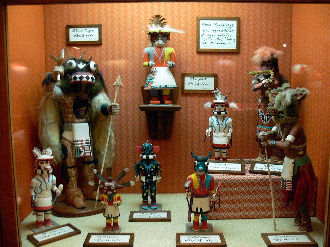 The Terra Papers-Kachina_Puppets