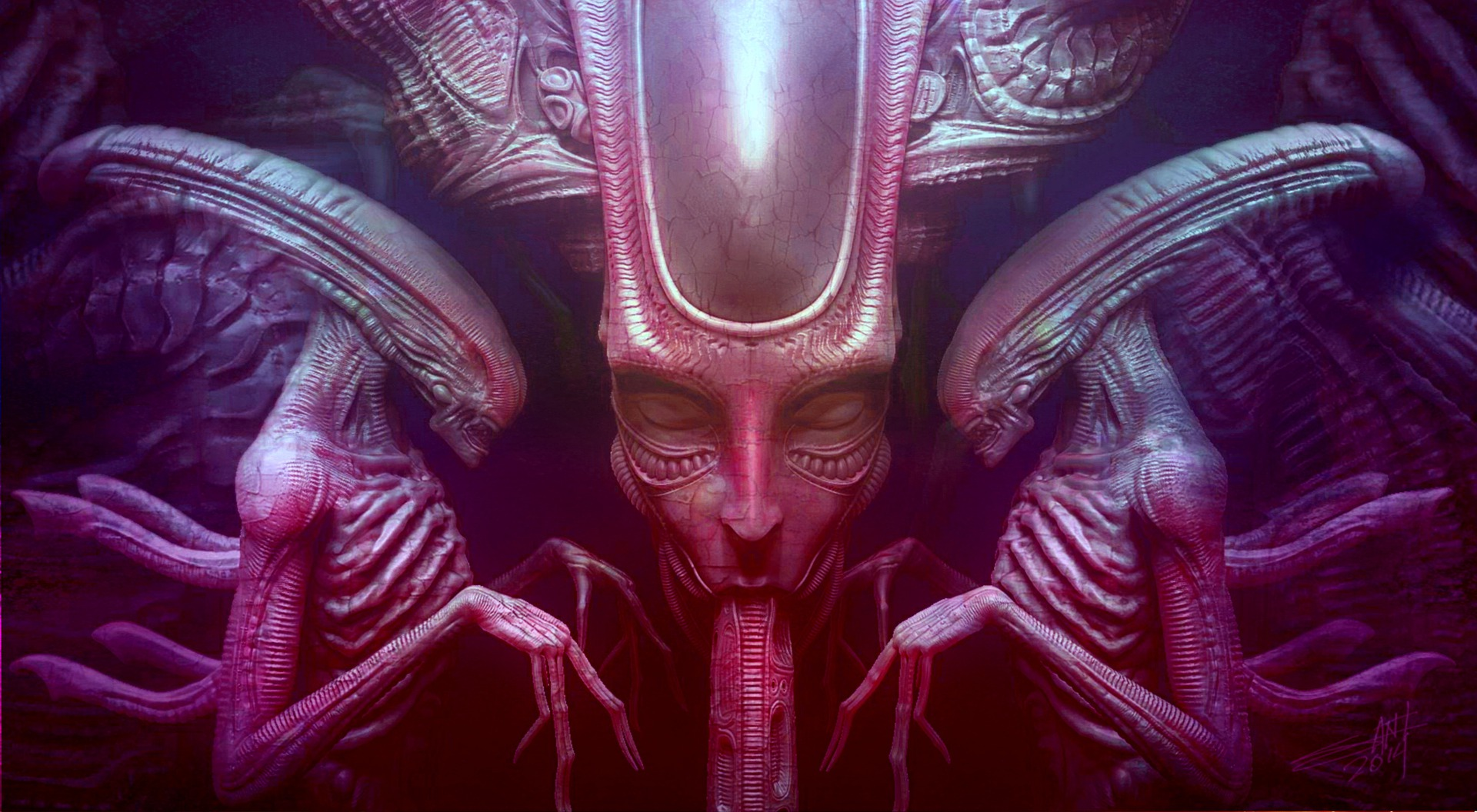 The classification of the alien races: what if we are not alone in the universe?