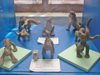 The Acambaro Figurines Enigma: what if mankind coexisted with dinosaurs?