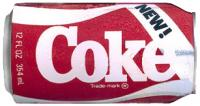 The curious case of New Coke