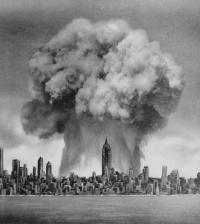 The Manhattan Project and the US race to the atomic bomb